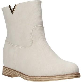 Topánky Ženy Čižmičky Gold&gold A20 GR100 Béžová