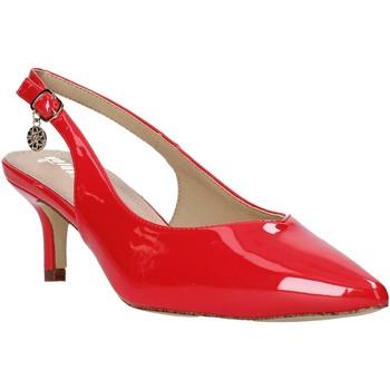 Topánky Ženy Lodičky Gold&gold A20 GE01 Červená