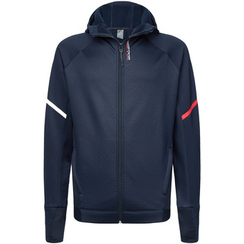 Oblečenie Muži Vrchné bundy Tommy Hilfiger S20S200337 Modrá