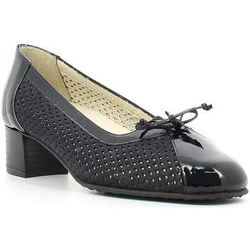 Topánky Ženy Lodičky Grace Shoes E6301 Modrá