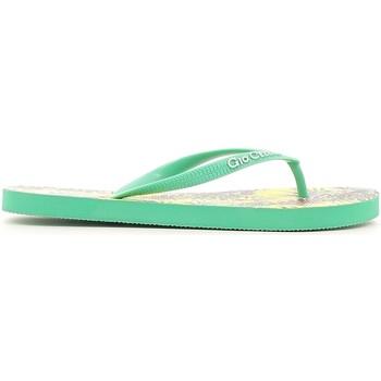 Topánky Ženy Žabky Gio Cellini 93 Zelená