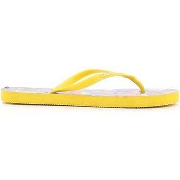 Topánky Ženy Žabky Gio Cellini 95 žltá