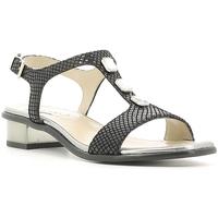 Topánky Ženy Sandále Keys 5405 čierna