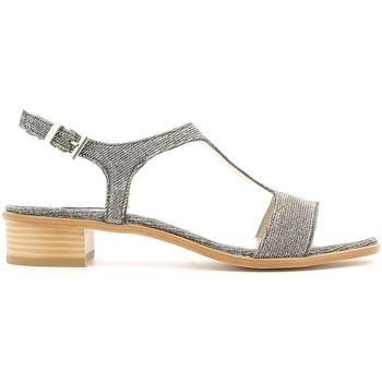 Topánky Ženy Sandále Keys 5409 Hnedá