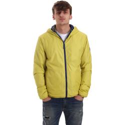 Oblečenie Muži Vetrovky a bundy Windstopper Invicta 4442213/U žltá