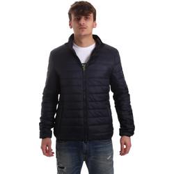 Oblečenie Muži Vyteplené bundy Invicta 4431683/U Modrá