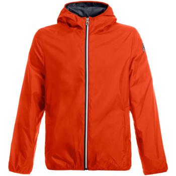 Oblečenie Muži Vetrovky a bundy Windstopper Invicta 4431661/U Oranžová