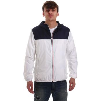 Oblečenie Muži Vetrovky a bundy Windstopper Invicta 4431682/U Biely