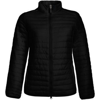 Oblečenie Ženy Vyteplené bundy Invicta 4431683/D čierna