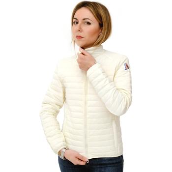 Oblečenie Ženy Vyteplené bundy Invicta 4431683/D Biely