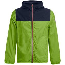 Oblečenie Muži Vetrovky a bundy Windstopper Invicta 4431682/U Zelená