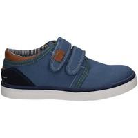 Topánky Deti Nízke tenisky Xti 54833 Modrá