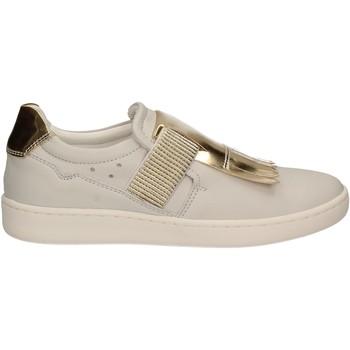 Topánky Ženy Nízke tenisky Keys 5058 Biely