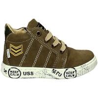 Topánky Deti Členkové tenisky Melania ME1189B7I.B Zelená