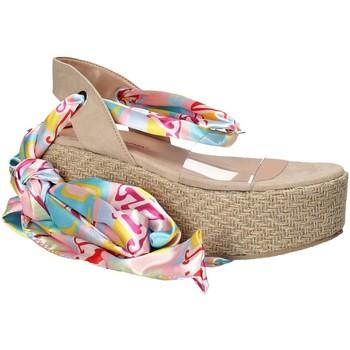 Topánky Ženy Sandále Fornarina PE18TE3073 Ružová