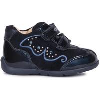 Topánky Deti Nízke tenisky Geox B9451A 022HI Modrá