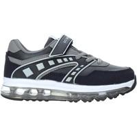 Topánky Deti Nízke tenisky U.s. Golf W19-SUK541 Modrá