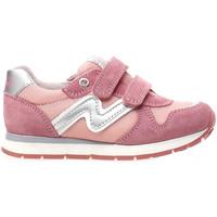 Topánky Deti Nízke tenisky Naturino 2011110-01-9107 Ružová