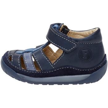 Topánky Deti Sandále Falcotto 1500811 01 Modrá