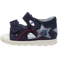 Topánky Deti Sandále Falcotto 1500837 02 Modrá