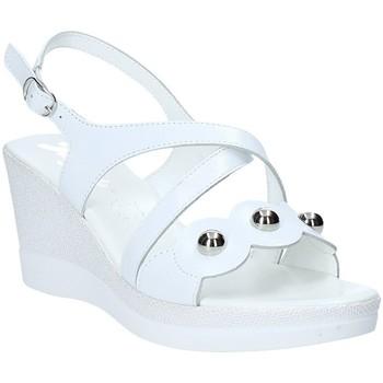 Topánky Ženy Sandále Susimoda 284695-01 Biely