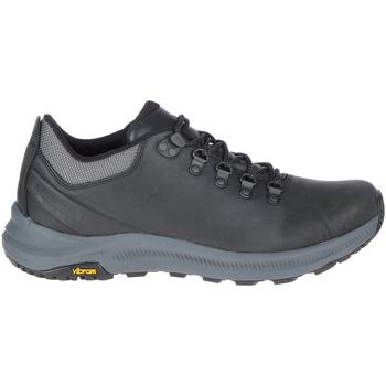 Topánky Muži Turistická obuv Merrell J48789 čierna
