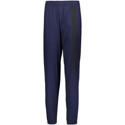 Oblečenie Ženy Tepláky a vrchné oblečenie Calvin Klein Jeans 00GWH8P682 Modrá