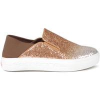 Topánky Ženy Slip-on Fornarina PE17YM1002V096 Zlato