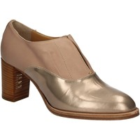 Topánky Ženy Nízke čižmy Mally 5142 Béžová