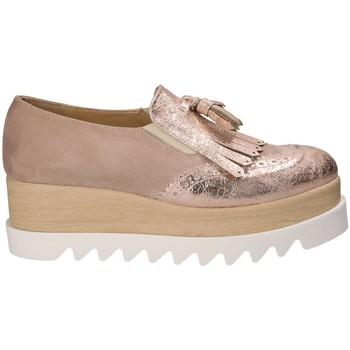 Topánky Ženy Espadrilky Grace Shoes 1311 Ružová