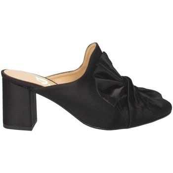 Topánky Ženy Nazuvky Grace Shoes 1536 čierna