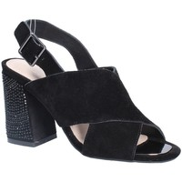 Topánky Ženy Sandále Alma En Pena V18277 čierna
