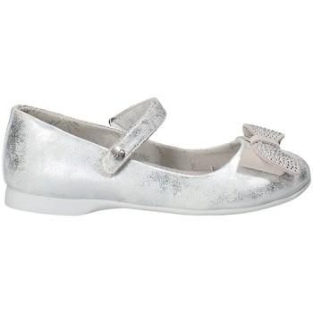 Topánky Dievčatá Balerínky a babies Silvian Heach SH-S18-B10 Šedá