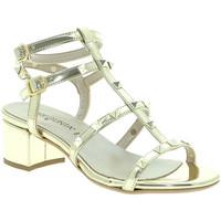Topánky Ženy Sandále Pregunta IL68085-BB Ostatné