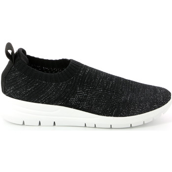 Topánky Ženy Nízke tenisky Grunland SC4434 čierna