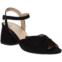 Topánky Ženy Sandále IgI&CO 3186533 čierna