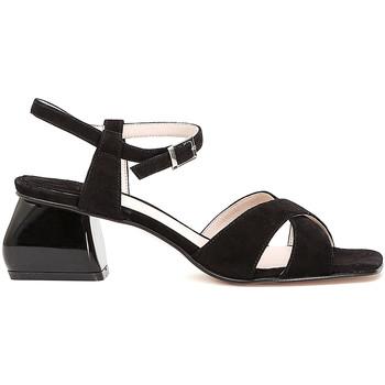 Topánky Ženy Sandále Café Noir ME571 čierna