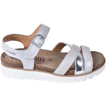 Topánky Ženy Sandále Mephisto P5130220 Biely