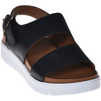 Topánky Ženy Sandále Bueno Shoes N3409 čierna