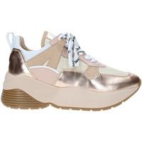 Topánky Ženy Nízke tenisky Janet Sport 43780 Ružová