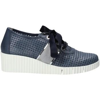 Topánky Ženy Nízke tenisky The Flexx D2037_18 Modrá