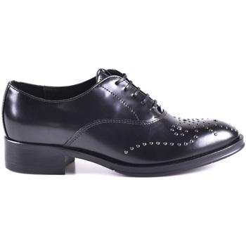 Topánky Ženy Derbie Marco Ferretti 140898MF čierna