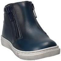 Topánky Deti Polokozačky Melania ME0118A8I.C Modrá