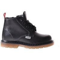 Topánky Deti Polokozačky Melania ME1022B8I.A čierna