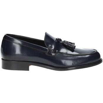 Topánky Muži Mokasíny Rogers 651 Modrá