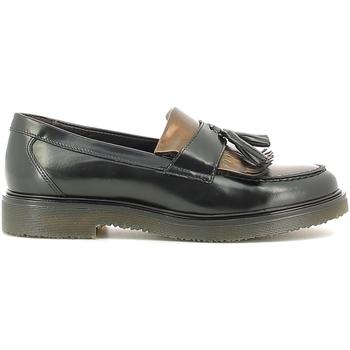Topánky Ženy Mokasíny Marco Ferretti 160647MF 1488 čierna