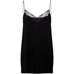 Oblečenie Ženy Blúzky Calvin Klein Jeans K20K201686 čierna