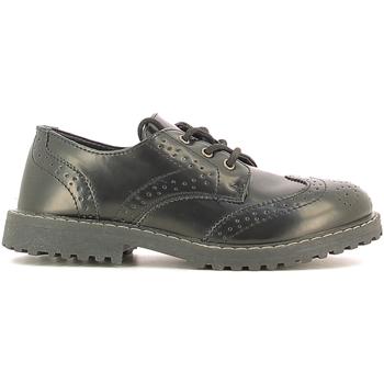Topánky Deti Derbie Grunland SC2046 čierna