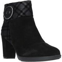 Topánky Ženy Čižmičky The Flexx B652_35 čierna