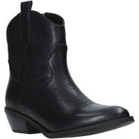 Topánky Ženy Čižmičky Gold&gold B19 GU33 čierna